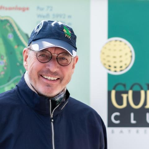 Golf-Club Bayreuth e.V. - Ehrenamt - Platz Marschall Hubert Koths