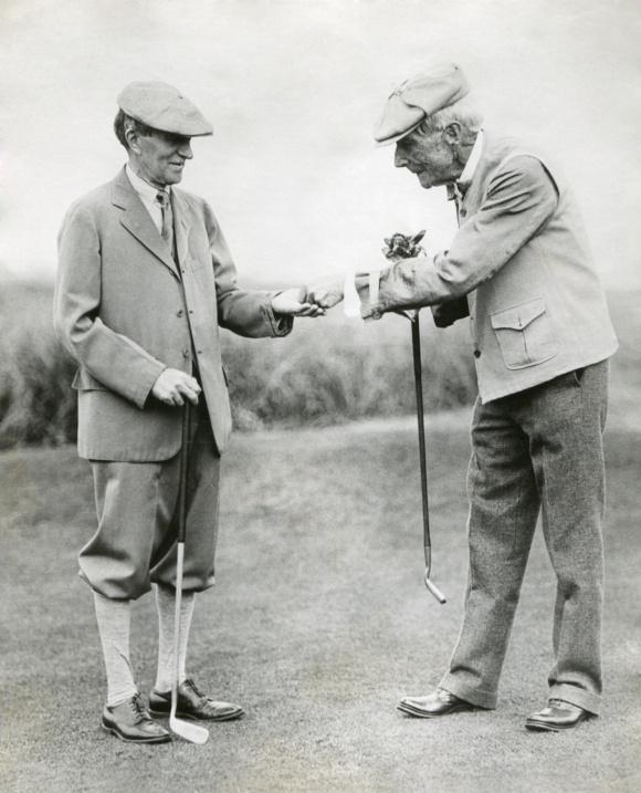 Golf-Club Bayreuth e.V. - Geschichte