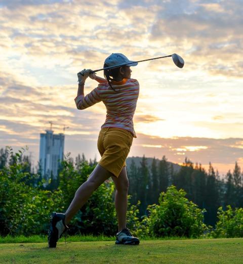 Golf-Club Bayreuth e.V. - Nachwuchs und Talente