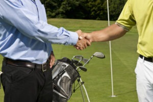 Golf-Club Bayreuth e.V. - Kooperationspartner