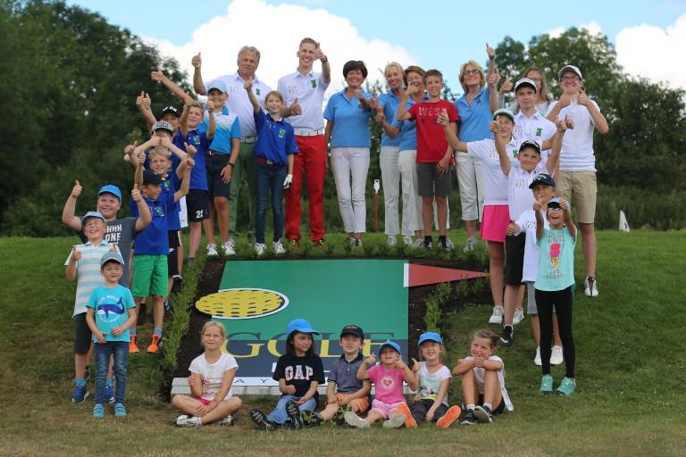 Golf-Club Bayreuth e.V. - Jugend