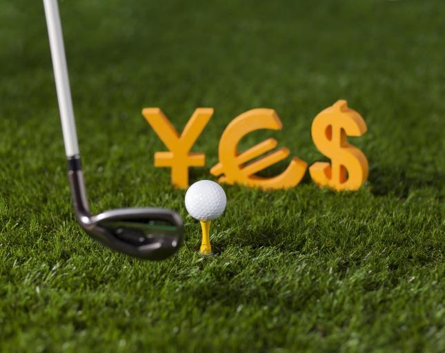 Golf-Club Bayreuth e.V. - Greenfee Übersicht