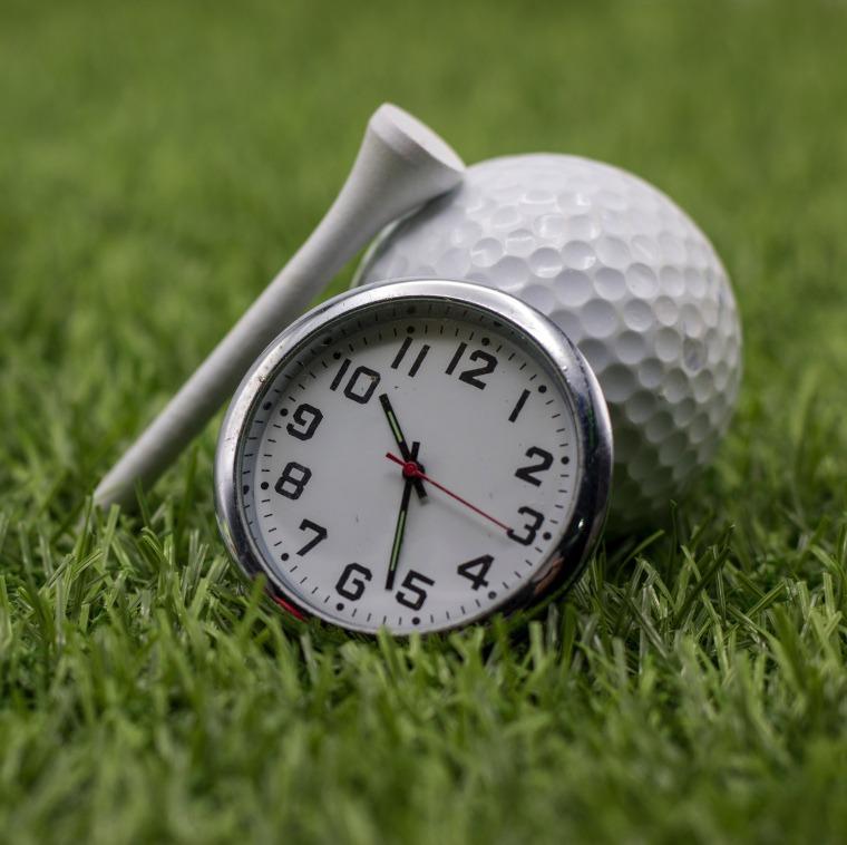 Golf-Club Bayreuth e.V. - Startzeiten und Carts
